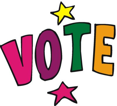 Voting clipart school election. Day free download best