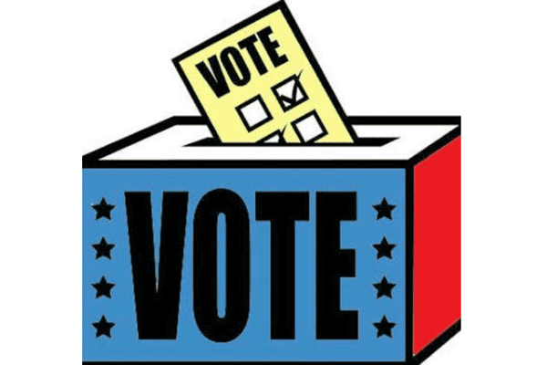 Some nj congressional primary. Voting clipart self government