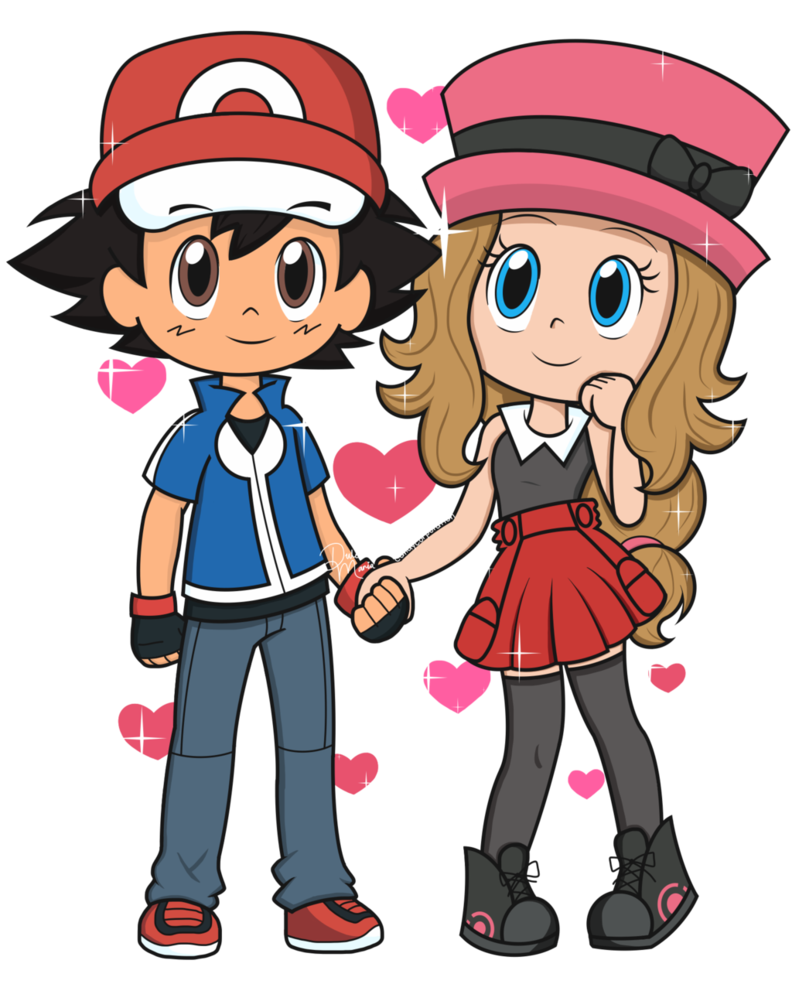 My first amourshipping drawing. Voting clipart sketch