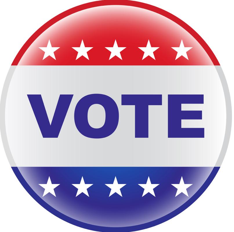Free pictures download clip. Voting clipart vote button