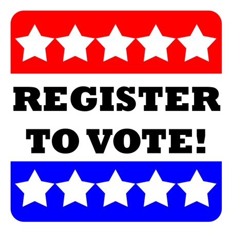 Lwv to host oct. Voting clipart voter registration