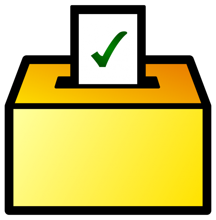 Is the too low. Voting clipart voting age