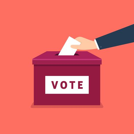 Voting clipart voting age. Should the be lowered