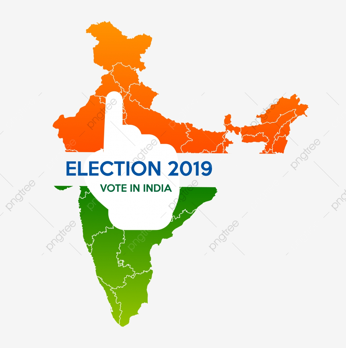 Vote in india election. Voting clipart voting indian