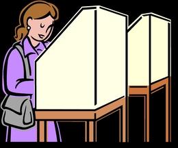 Download women s suffrage. Voting clipart women's
