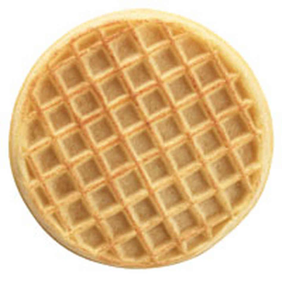Waffle clipart. Eggo