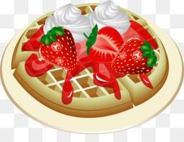 Free download belgian breakfast. Waffle clipart