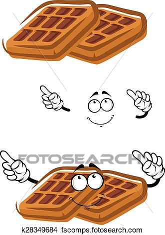 Free download best on. Waffle clipart angry