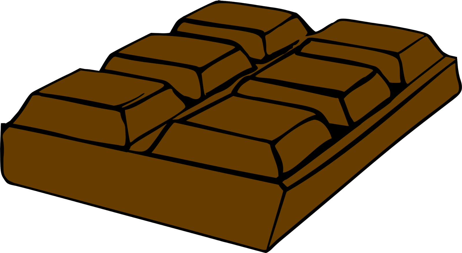 Chocolate candy free download. Waffle clipart animated