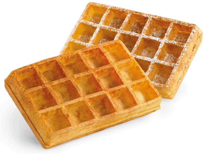 Waffle clipart belgian waffle. Brussels waffles transparent png