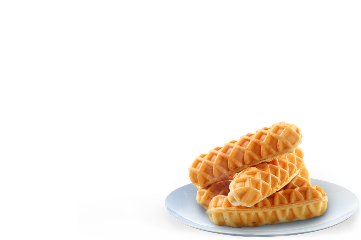 Waffle clipart border. Time official waffles