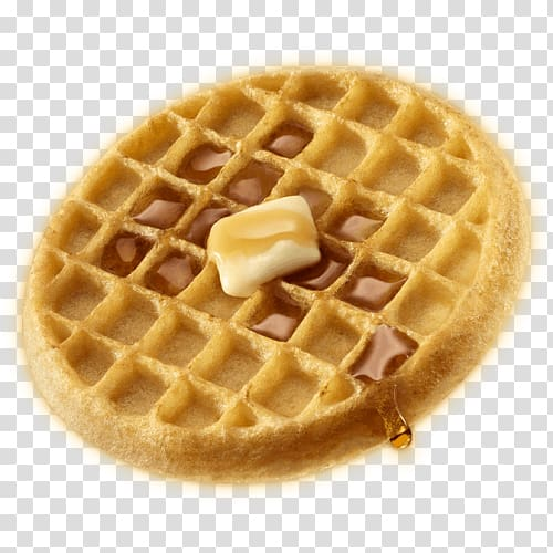 Waffle clipart butter. With honey and belgian