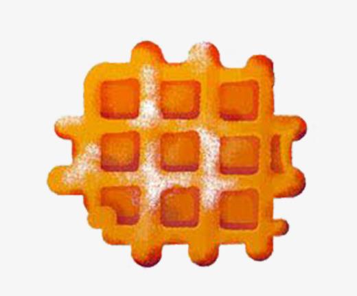 Waffle clipart cartoon. Waffles png