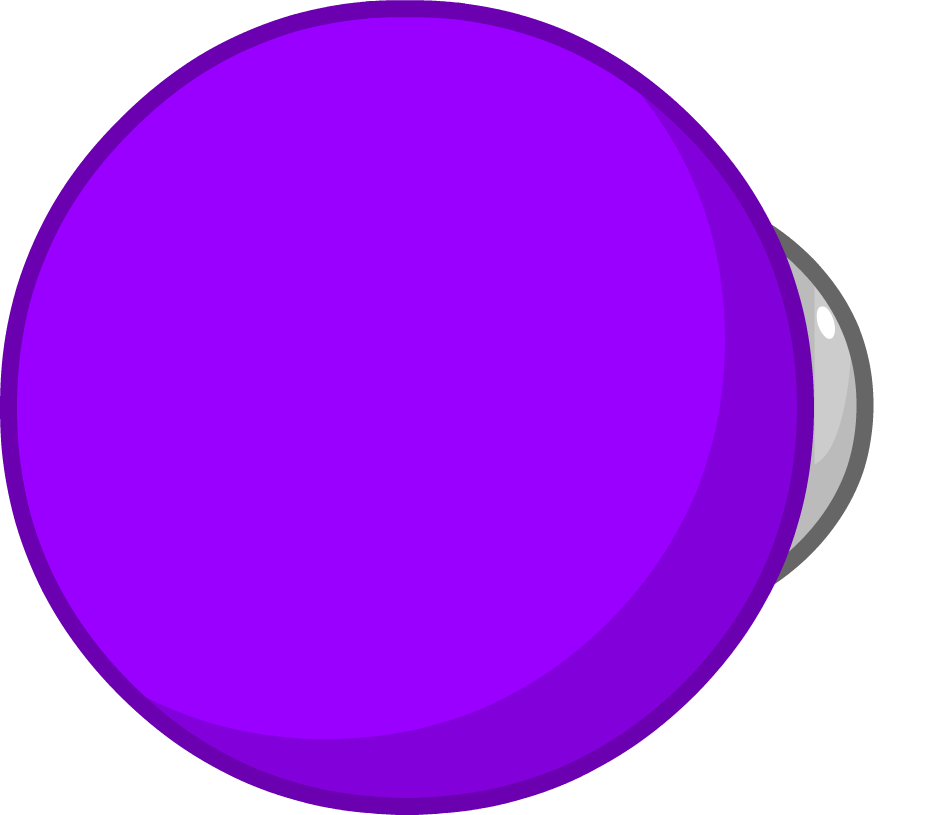 Waffle clipart circular. Purple round speaker battle