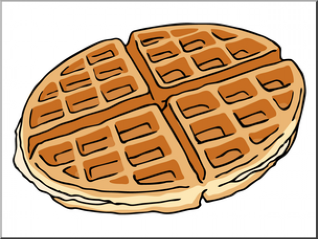 Waffle clipart clip art. Free download on owips
