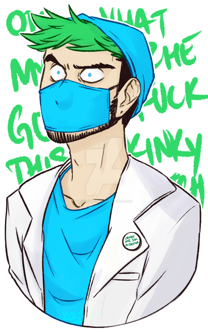 Schneeps by kannibalismus antisepticeye. Waffle clipart ego