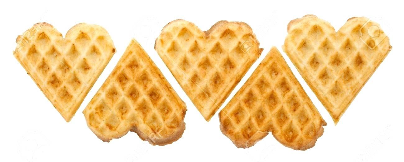 Themodernummah nice home interior. Waffle clipart heart shaped waffle