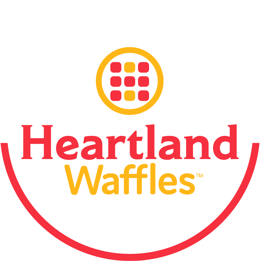 Home heartland waffles . Waffle clipart heart shaped waffle