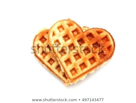 Waffles themodernummah . Waffle clipart heart shaped waffle