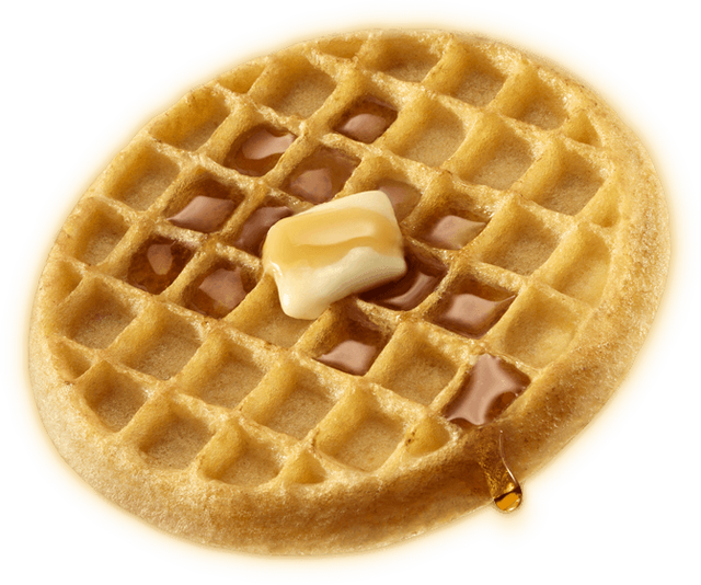 Waffle clipart plate. I am a toddler