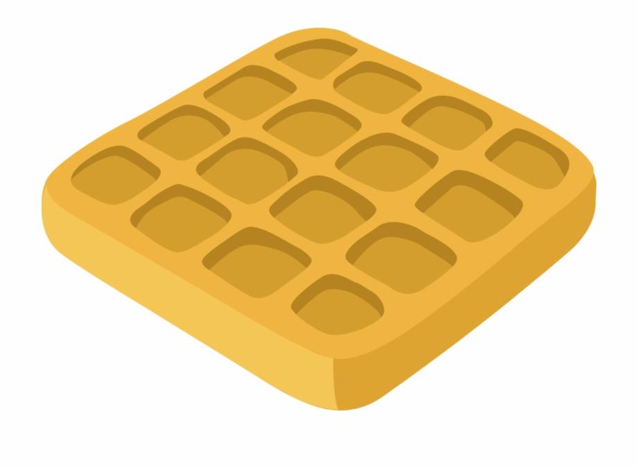 Breakfast clip art free. Waffle clipart square waffle