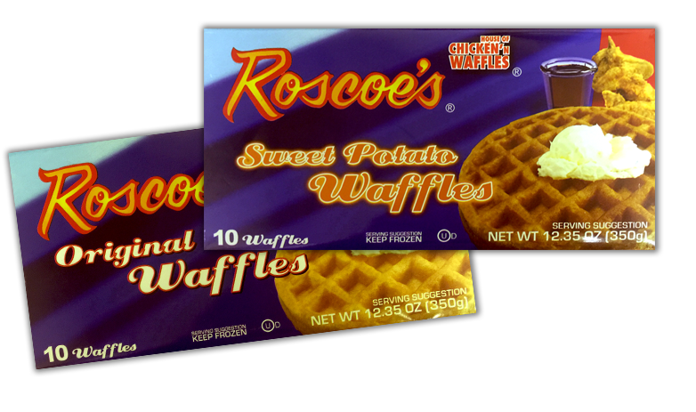 Home roscoe s original. Waffle clipart toaster