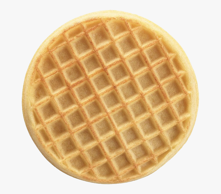 Png free . Waffle clipart transparent background