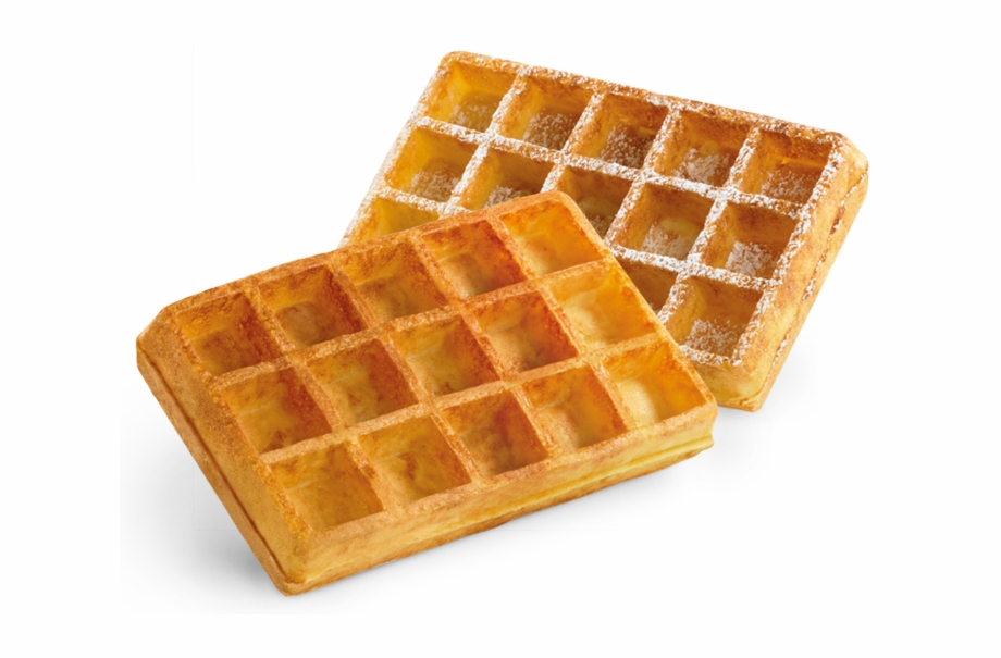 Waffle clipart transparent background. Waffles png image clip