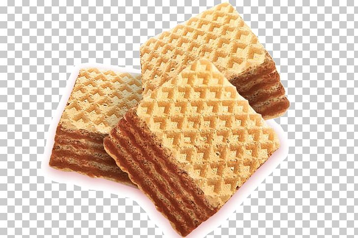 Cream biscuit chocolate chip. Waffle clipart wafer