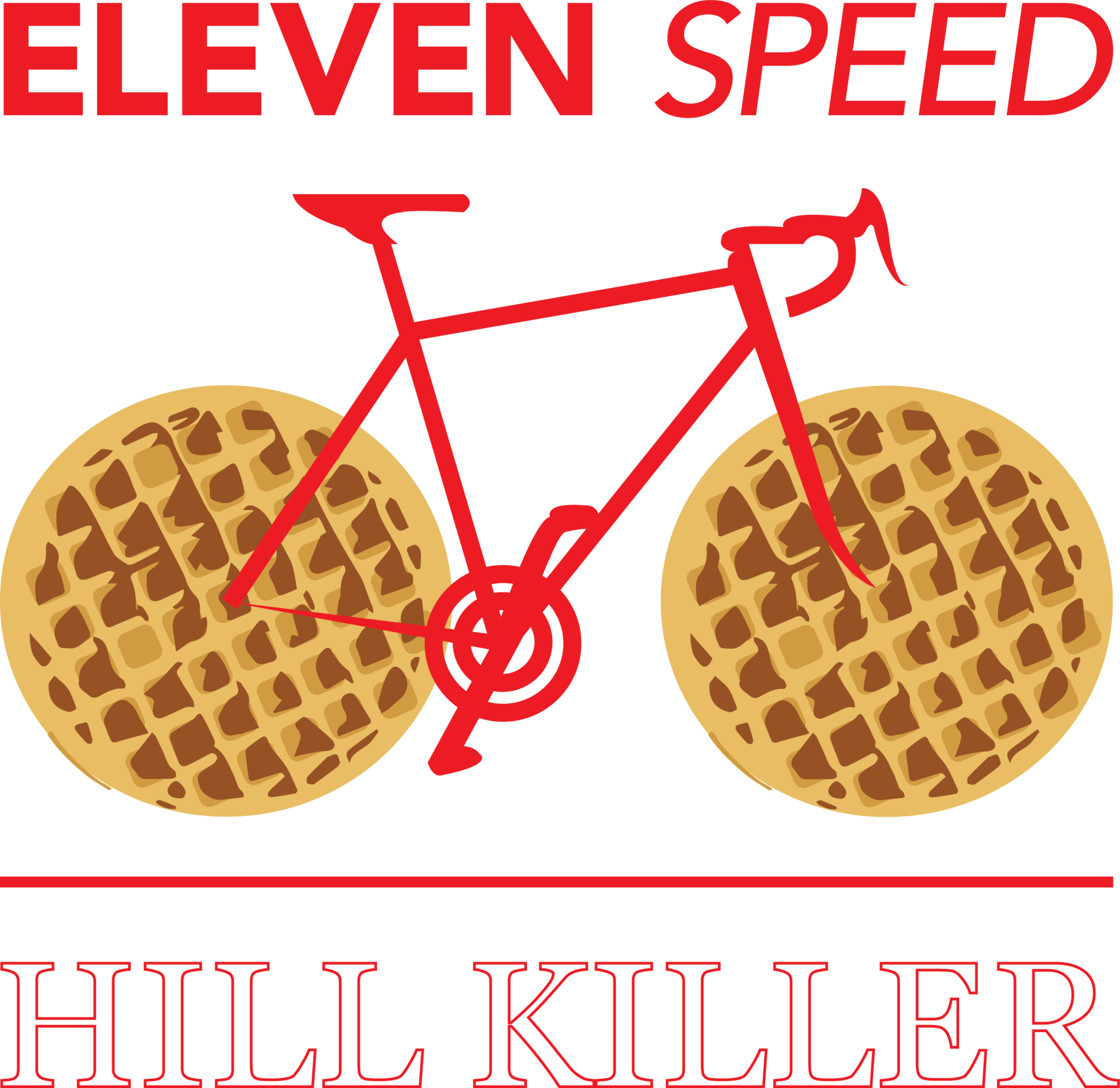 Eleven speed stranger things. Waffle clipart wafer