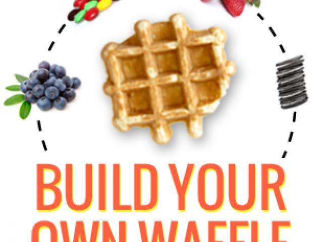 Free download clip art. Waffle clipart waffle bar