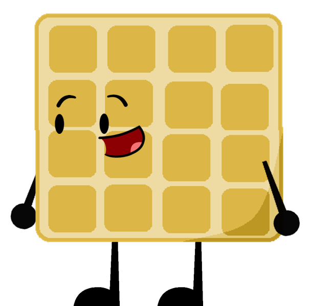 Battle for world by. Waffle clipart yellow