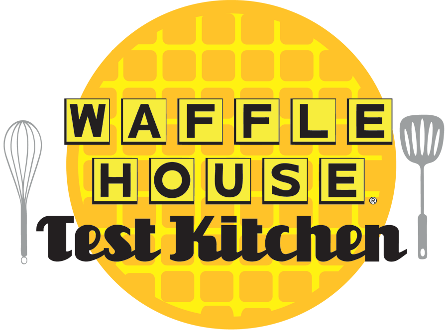 Test kitchen. Waffle house png