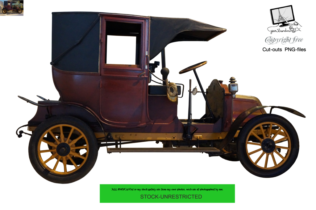Old car by jean. Wagon clipart ancient caravan