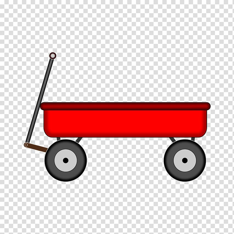 Wagon clipart border. Toy flayer transparent background