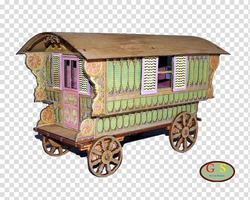 Vardo mobile home car. Wagon clipart caravan