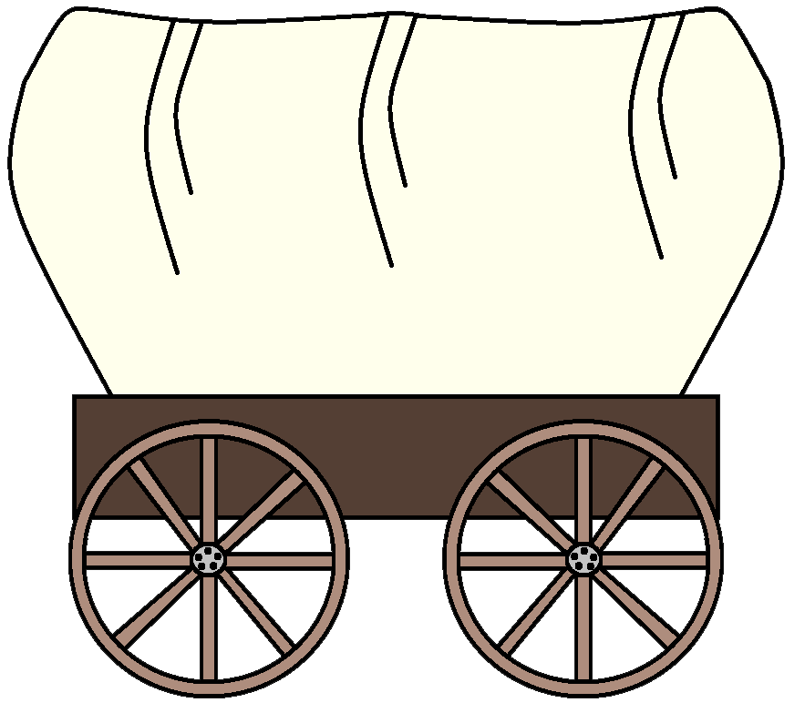 Wheel clipart wagon wheel. At getdrawings com free