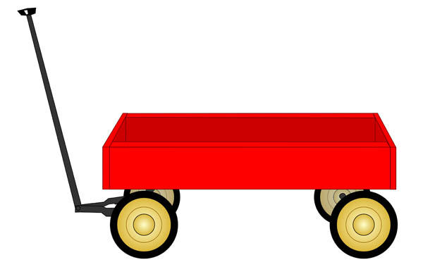 Wagon clipart clip art. Free cliparts download