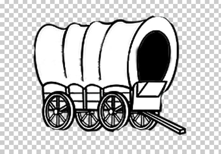 Wagon clipart conestoga wagon. Covered line art cart