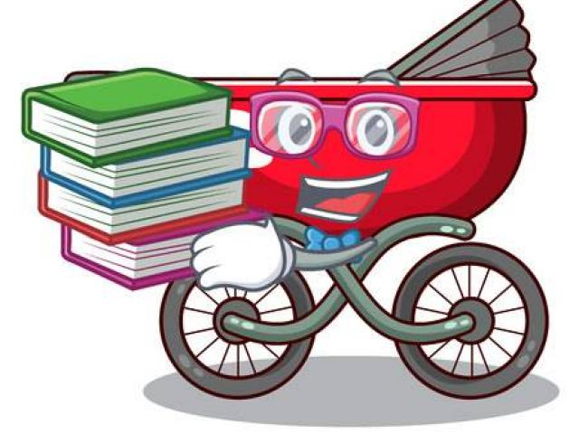 Wagon clipart different student. Free download clip art