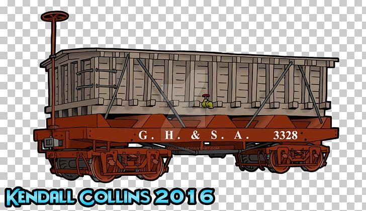Goods rail transport railroad. Wagon clipart freight