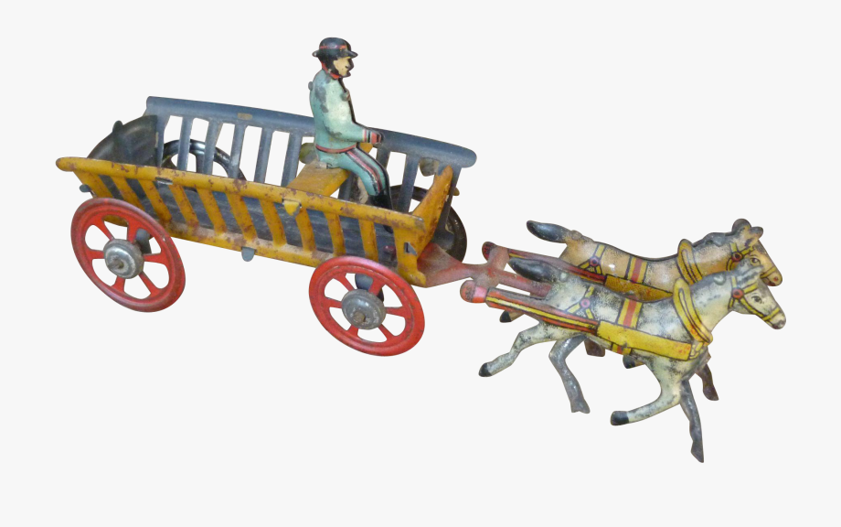 Cart drawing carriage free. Wagon clipart hay wagon