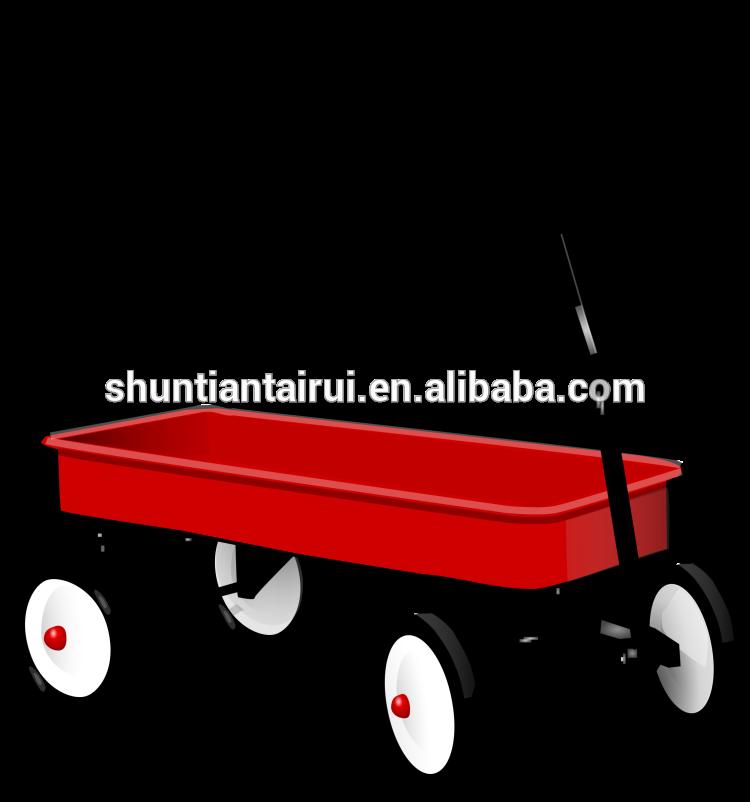 Wheels and axle push. Wagon clipart history