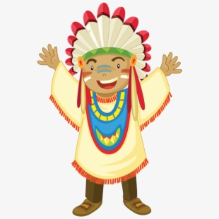Wagon clipart native american. Indians wild west indian