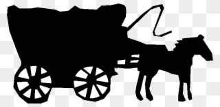 Wagon clipart native american. Stagecoach horse computer icons