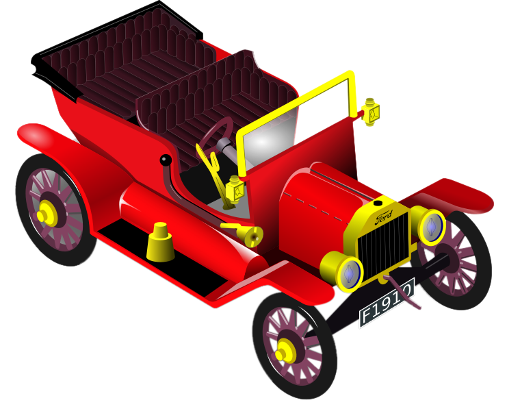 Car free download best. Wagon clipart old time