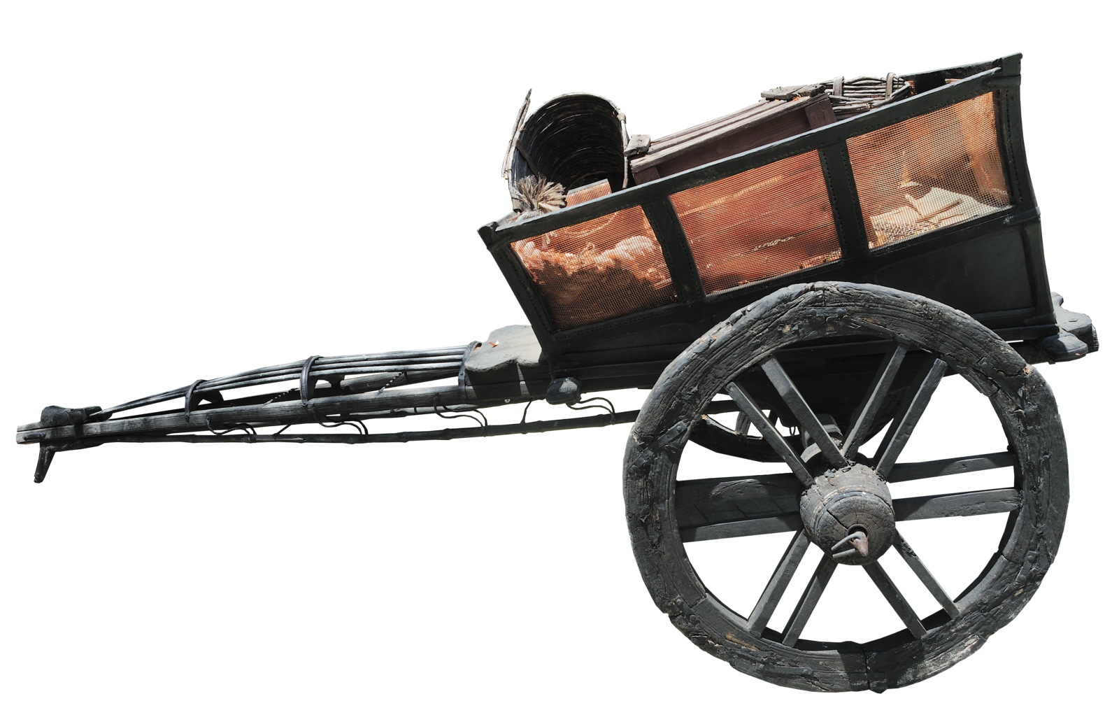 Wagon clipart old transportation. Cart png by evelivesey