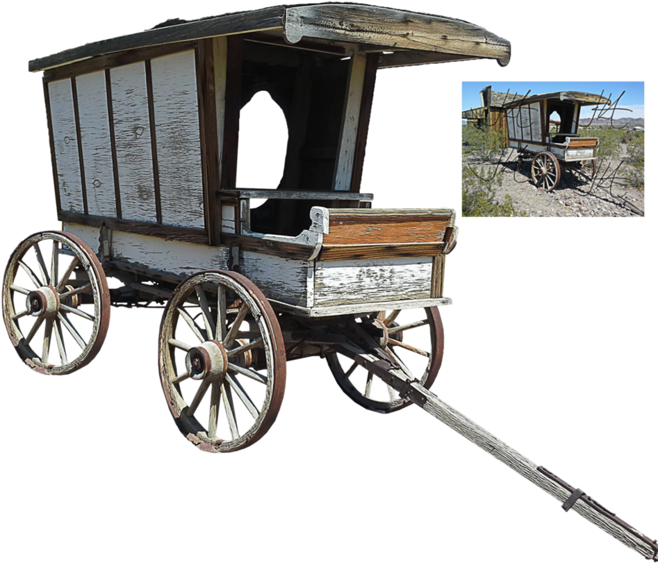 Wagon clipart old transportation. West angled png s