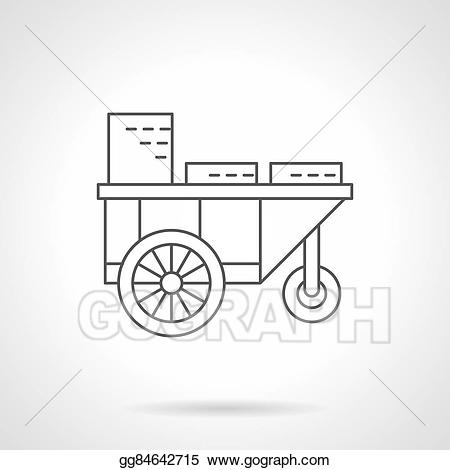 Wagon clipart outdoors. Free download clip art