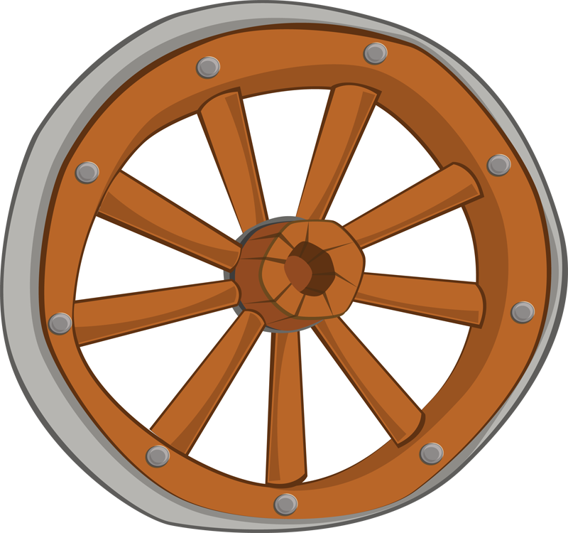 Wheel vbs pinterest wheels. Wagon clipart pioneer trek